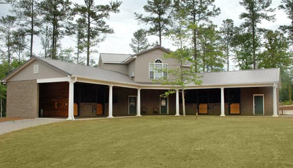 Pics Of Pole Barns With Living Quarters Joy Studio
